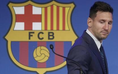 """Messi: """"Non ero pronto"""". Oggi a Parigi?"""