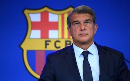 Barcellona: bilancio a 765 milioni, perdita di 481