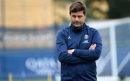 """Pochettino: """"Donnarumma e Messi forse convocati"""""""