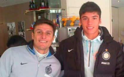 Correa e quel provino del 2012: l'Inter lo scartò