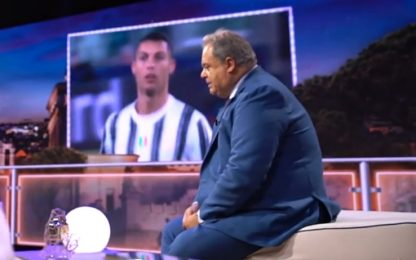"Condò: ""Ronaldo-Juve, una grande occasione persa"""