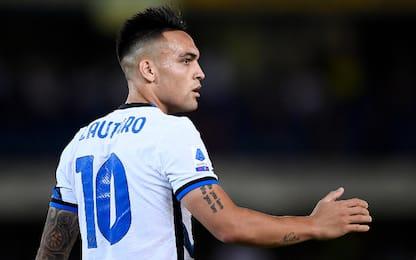 """Lautaro Martinez, l'agente: """"Rinnovo ai dettagli"""""""