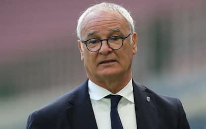 Ranieri torna in Premier: tutto fatto col Watford