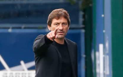 """Leoanardo: """"Mbappè? Dal Real mancanza di rispetto"""""""