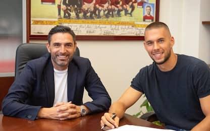 Pjaca al Torino: ufficiale il prestito dalla Juve