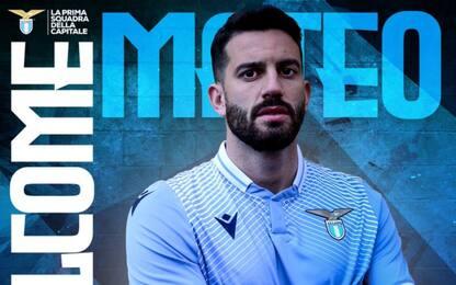 Lazio, ufficiale Musacchio a titolo definitivo