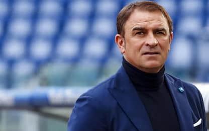 Il Cagliari sceglie Semplici: contratto di 18 mesi