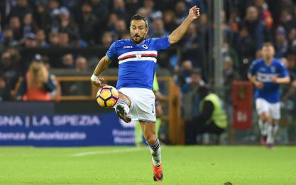Sampdoria-Benevento, le probabili formazioni