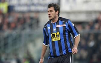 Atalanta v Juventus - Campionato TIM Serie A 2008 2009 - Stadio