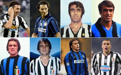 Mercato story: tutti gli affari tra Inter e Juve