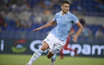 Lazio vs. Getafe - Amichevole pre campionato