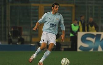 Lazio Siena Campionato TIM Serie A 2006 2007
