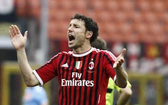 Milan - Napoli  -  Serie A Tim 2011/2012