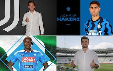 Calciomercato Serie B News Su Trattative Acquisti E Cessioni Sky Sport