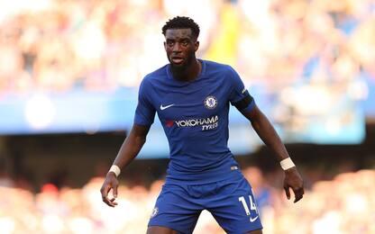 Bakayoko più vicino: il Chelsea cambia formula