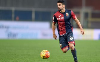 Genoa - Alessandria - Ottavi TIM Cup 2015 2016
