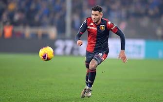 Genoa vs Sampdoria - Serie A TIM 2019/2020
