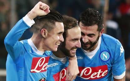 Non solo Reguilon: gli altri affari Napoli-Real
