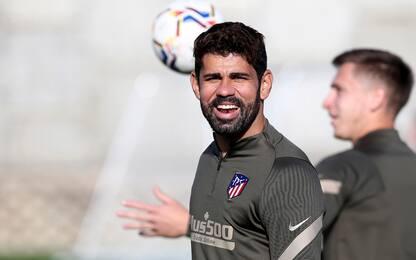 Diego Costa e non solo: i migliori svincolati
