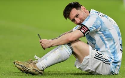 Non solo Messi: i migliori svincolati sul mercato