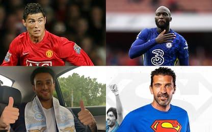 Ronaldo e non solo, è stata l'estate dei ritorni