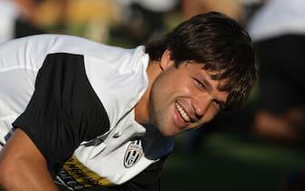 Juventus - Peace Cup 2009 Andalucia Allenamento - Stadio Gualdal
