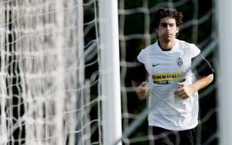 Juventus - Allenamento