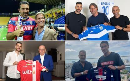 Serie B, tutti gli acquisti e le cessioni
