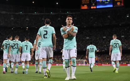 Champions League, il programma delle gare di oggi