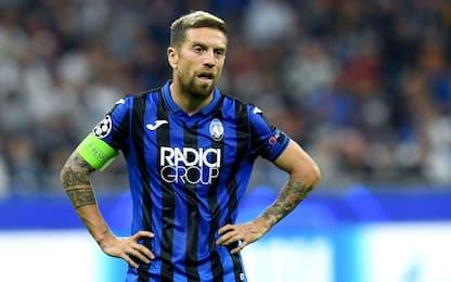 Man City-Atalanta 0-0 LIVE