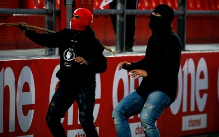 Follia in Youth League: scontri in Olympiacos-Bayern. 4 tifosi ...