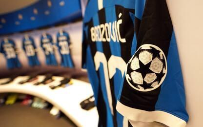 Inter-Borussia LIVE, le formazioni ufficiali