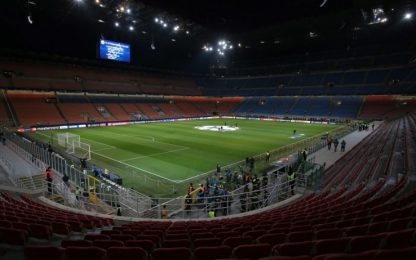 Champions League, calendario e orari partite oggi
