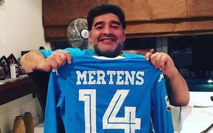 Mertens&Co, quando i big superano le leggende