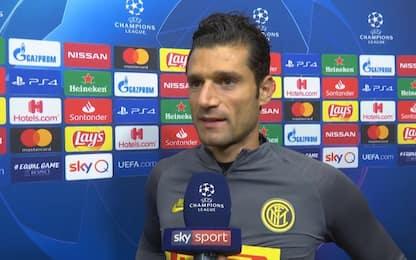 """Candreva: """"Conte ha cambiato l'Inter, non solo me"""""""