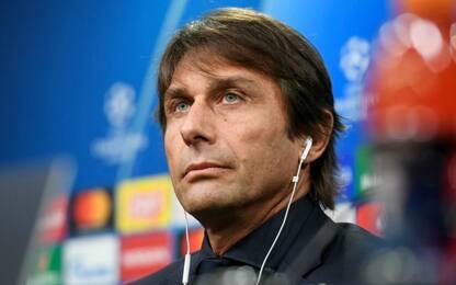 """Conte: """"A Dortmund con personalità e coraggio"""""""