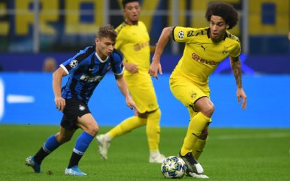 Borussia-Inter, tutto quello che c'è da sapere