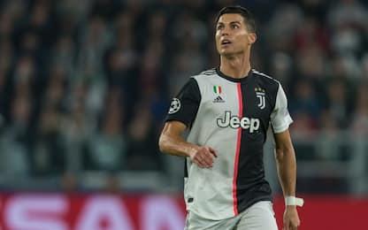 Lokomotiv-Juventus, dove vedere la partita in tv