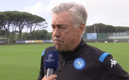 """Ancelotti: """"Non sono d'accordo con il ritiro"""""""