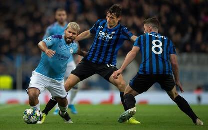 Atalanta-Manchester City, tutte le curiosità