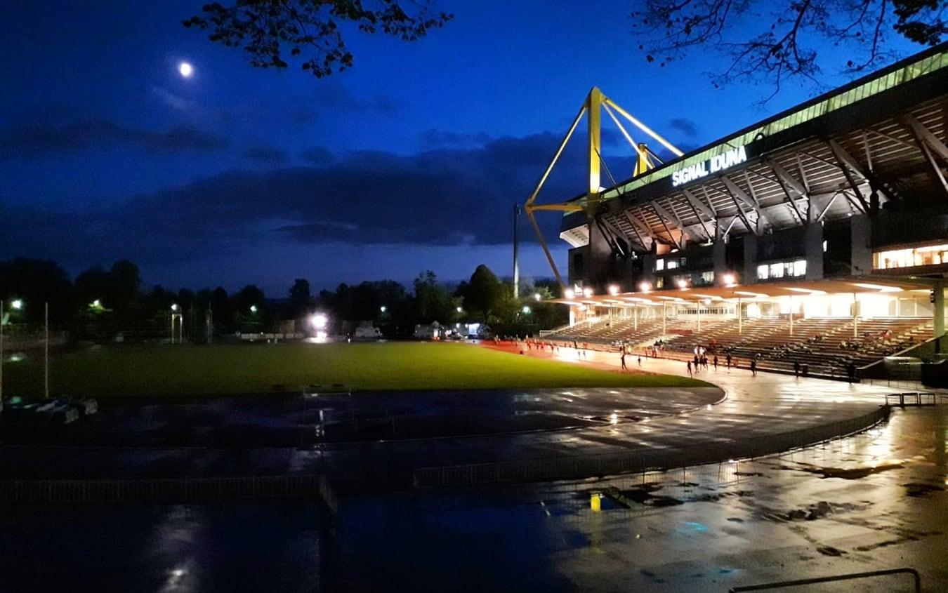 Stadio Rote Erde, Dortmund