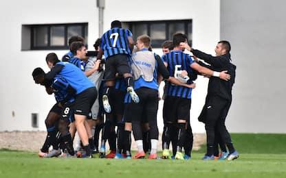 Atalanta super in UYL: 2-0 alla Dinamo e 1° posto