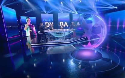 """Del Piero spiega Dybala: """"E' in stato di grazia"""""""