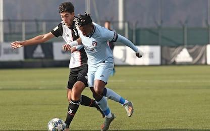 Youth League, Atletico ko al 94': Juve agli ottavi