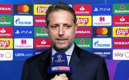 """La Juve chiude il caso CR7: """"Sua rabbia positiva"""""""