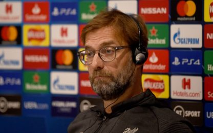 """Klopp: """"Napoli in crisi? Ancelotti sa cosa fare"""""""