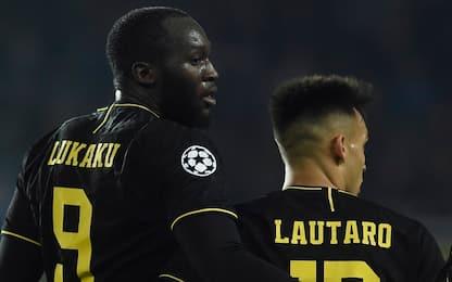 Inter-Borussia M., tutto quello che c'è da sapere