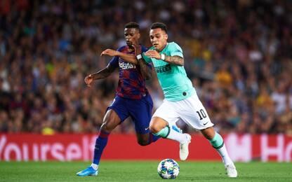 Inter-Barcellona, tutto quello che c'è da sapere