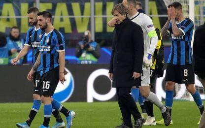 Lukaku non basta, Inter fuori dalla Champions