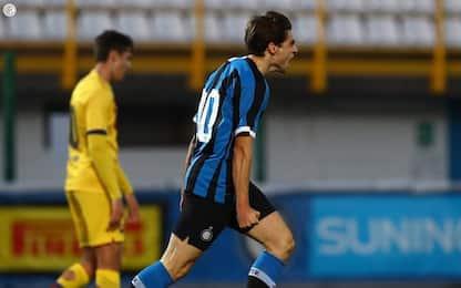 Youth League, Inter batte Barça e va agli ottavi